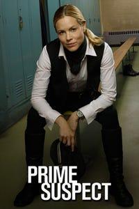 Prime Suspect as Carolina Rivera