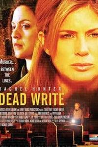 Dead Write as Samantha