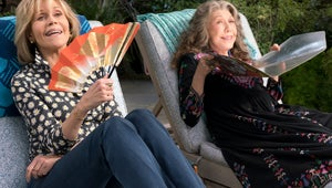 Grace and Frankie Cast to Do a Live Table Read of Upcoming Season 7 Episode for Charity