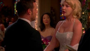 Grey's Anatomy: Everything You Need to Know About Alex and Izzie's Relationship