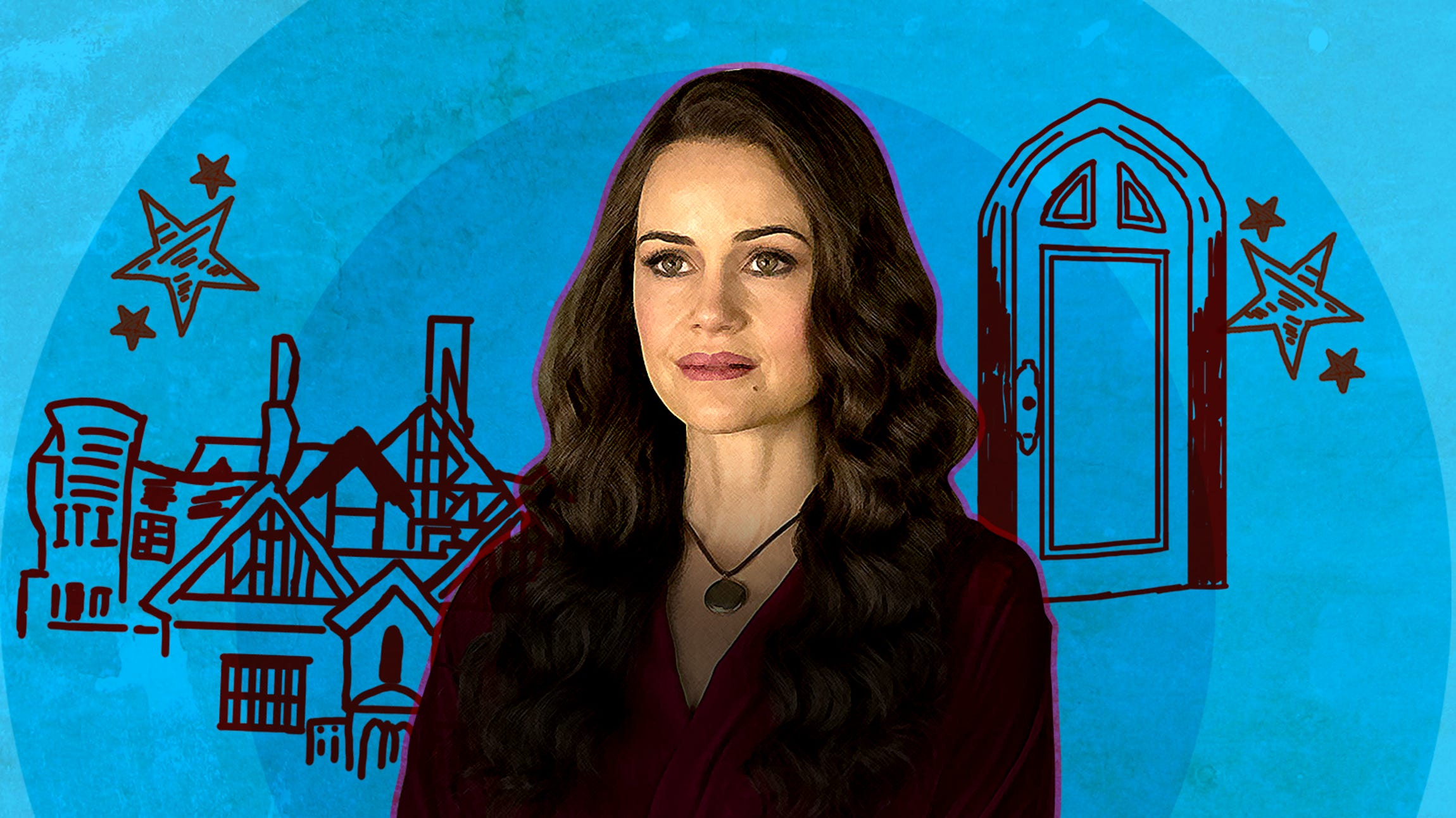 The Haunting of Hill House, TV Yearbook