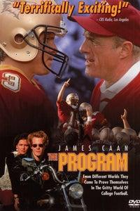 The Program as Darnell Jefferson