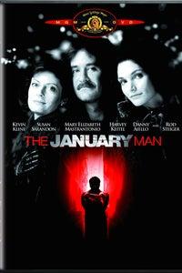 The January Man as Christine Starkey