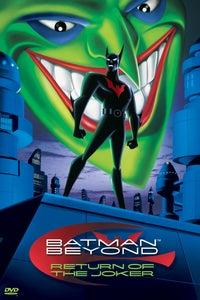 Batman Beyond: Return of the Joker as Dennis/Dee Dee