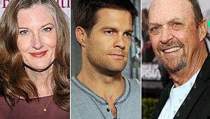 The Finder Exclusive: Meet Walter's Parents!