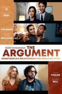The Argument as Sarah