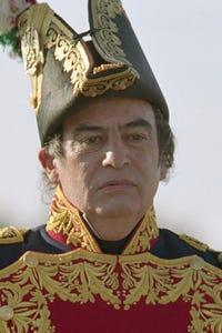 Emilio Echevarría as Emilio