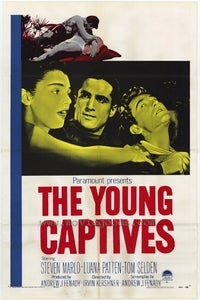 The Young Captives as Mr. Kingston