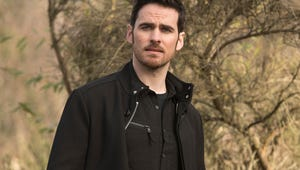 Once Upon a Time's Colin O'Donoghue Will Suit up for Space in New Nat Geo Series