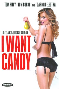 I Want Candy as Baggy