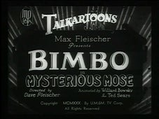 Betty Boop Cartoon, Season 1 Episode 3 image