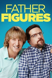 Father Figures as Helen