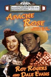 Apache Rose as Reed Calhoun