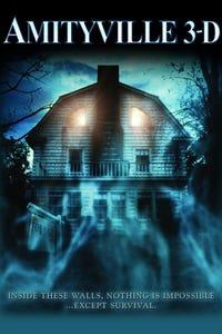 Amityville: The Demon as Susan Baxter