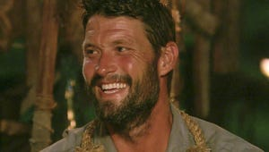 Survivor's Mike Reveals Who He Would Have Voted For -- And What Viewers Didn't See