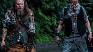 Outsiders Exclusive: Watch the 12 Most Outrageous Moments of This Season