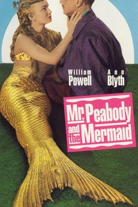 Mr. Peabody and the Mermaid as Mr. Peabody