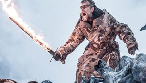 Hulu's New George R.R. Martin Shows May Be the Game of Thrones Replacement You Need