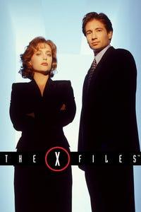 X-Files as Amanda Nelligan