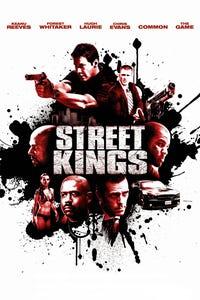 Street Kings as Boss Kim