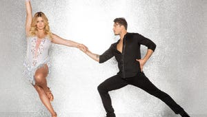 Dancing with the Stars' Season 25 Cast Features a '90s Teen Pop Star and a Pretty Little Liar