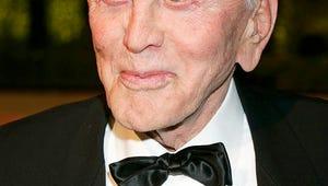 People Accidentally Publishes Kirk Douglas's Obituary