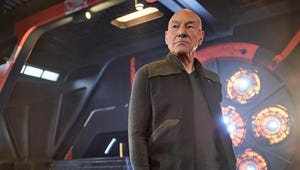 Star Trek: Picard's Sir Patrick Stewart on Black Lives Matter: 'I Am Passionately Behind the Spirit of Those Protests'