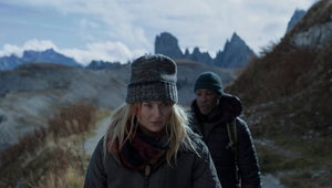 Game of Thrones' Sophie Turner Battles Winter Again in Quibi's Survive Trailer