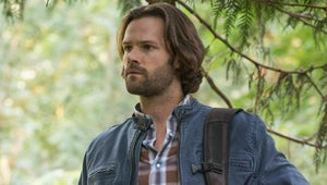 The Supernatural Cast Took a Sam Winchester Hair Quiz and the MVP Was a Total Dark Horse
