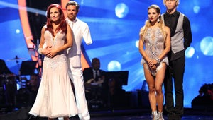 Dancing with the Stars Shocker: Who's Not Heading to the Finals?
