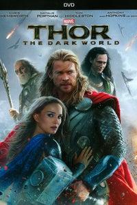Thor: The Dark World as Odin