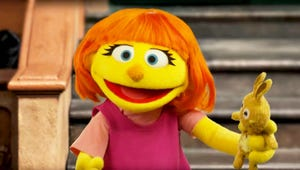How 'Sesame Street' Teaches Kids Empathy