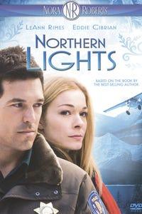 Nora Roberts' Northern Lights as Charlene Galligan