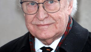 Are You Being Served?'s Frank Thornton Dies at 92