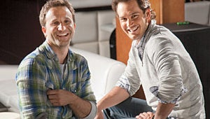 A Day Out With Franklin & Bash