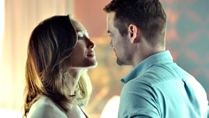 "Nikita Season 3 Scoop: The Dirty Thirty, a ""Mikita"" Shower Scene and More"