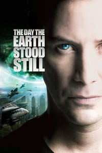 The Day the Earth Stood Still as John Driscoll