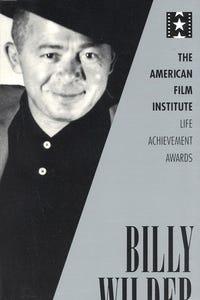 The AFI Lifetime Achievement Awards: Billy Wilder