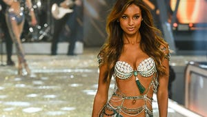 Here's How Victoria's Secret Angels Prepare for the World's Most-Watched Fashion Show