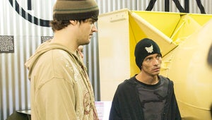 Keck's Exclusives: Breaking Bad Salutes Another TV Classic