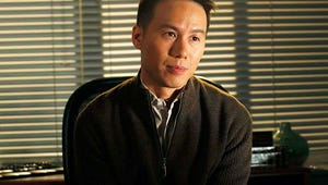Exclusive: B.D. Wong Will Return to Law & Order: SVU