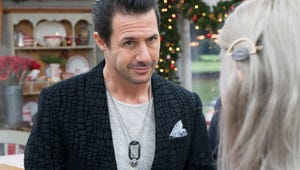 ABC Yanks Great American Baking Show Amid Johnny Iuzzini Sexual Harassment Claims