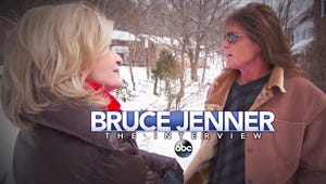 """Bruce Jenner Speaks: """"My Whole Life Has Been Getting Me Ready for This"""""""