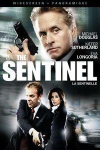 The Sentinel as Mrs. Merriweather
