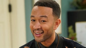 NBC Sets Premiere Dates for John Legend's Season of The Voice and Much More