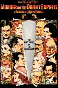 Murder on the Orient Express as Hercule Poirot