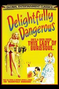 Delightfully Dangerous as Sherry Williams