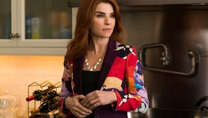 AMC's Dietland Starring Julianna Margulies Is Headed Your Way This Summer