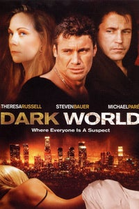 Dark World as Charlie