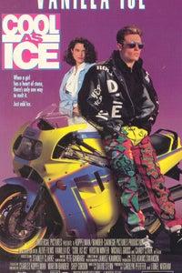 Cool as Ice as Jen
